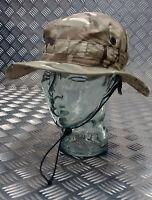 Genuine British Army MTP Boonie / Bush Hat Multicam ATC Cadets. All Sizes
