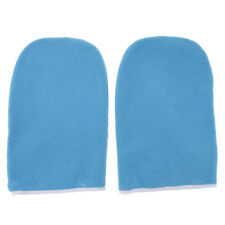Soft Cotton Paraffin Hand Care Wax SPA Bath Gloves Heat Preservation Glove