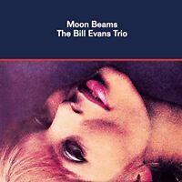 Bill Evans Trio - Moon Beams [CD]