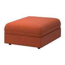 Ikea Vallentuna Cover for seat module - Ramna Orange 003.362.05