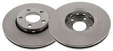 For Audi A4 A6 4A VW Passat 3B2 German Quality Pair Of Front Brake Discs 288mm