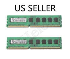 16GB 2X 8GB DDR3 1600 240Pin 16G Desktop Memory RAM Only For AMD CPU Motherboard