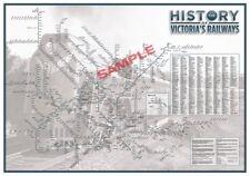The History of Victoria's Railways