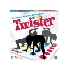 Hasbro Twister Art Modern Board & Traditional Games