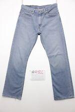 Levi's 507  Bootcut  usato (Cod.H952) Tg.48 W34 L34 vintage jeans