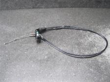 07 Kawasaki Ninja ZX6R ZX-6R Throttle Housing & Cables 74L