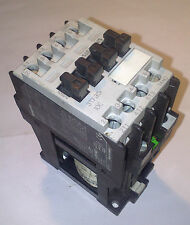 Siemens 3TF3010 0B Contactor 24 v DC  Coil  4 KW ***