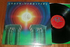 """EARTH WIND & FIRE Orig 1979 """"I Am"""" LP w After The Love Is Gone VG++"""
