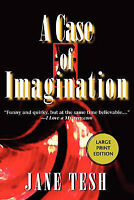 NEW A Case of Imagination: A Madeline Maclin Mystery (Madeline Maclin Series)