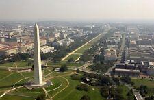 POSTER WASHINGTON DC USA CASA BIANCA WHITE HOUSE AMERICA PHOTO WALLPAPER FOTO 3