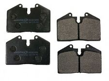 Porsche 911 930 964 944S2 MINTEX Brake Pad Set Rear or Front 96435193903