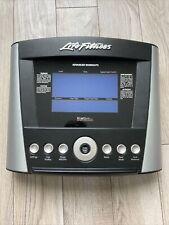 Life Fitness Console For T3/F3 Treadmill Advt-000X-0202 + Bonus Personal Trainer