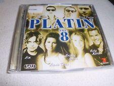 Various Platin 08 (2000) CD