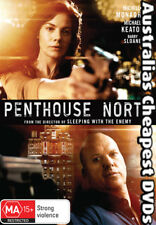 Penthouse North DVD NEW, FREE POSTAGE WITHIN AUSTRALIA REGION 4