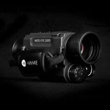 ahg ANSCHÜTZ HAWKE 47100 Monokular Nachtsichtkamera KAMERA  5x40 Nite Eye 2000