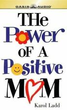 The Power of a Positive Mom and the Power of a Positive Woman by Karol Ladd (200