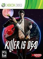 Killer Is Dead - Limited Edition - Xbox 360 Game