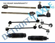 Brand New 10pc Complete Suspension Kit for 2007 - 2011 Honda CR-V - Japan Models