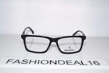581305a3952d7 New Brooks Brothers Black Optical Frame Rx BB2026 6000 53mm Eyeglasses