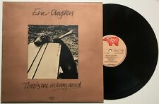 LP  ERIC CLAPTON  THERE'S ONE IN EVERY CROWD  1975
