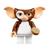 Lego Dimensions 71256 Gremlins Team Pack minifigure Figure ~ GIZMO w/ Cookie