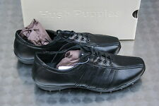 Hush Puppies Sneakers schwarz Gr.40          -NEU-