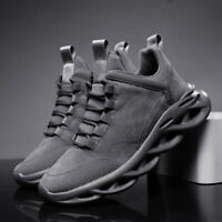 Men's Outdoor Casual Sneakers Sports Fashion Walking Shoes Winter Athletic Shoes