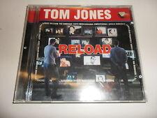 Cd   Tom Jones  – Reload
