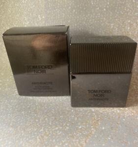 Tom Ford Noir Anthracite 1.7 Eau De Parfum 1.7 OZ / 50 ML (NEVER USED)