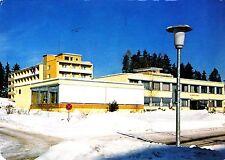 Isny - Neutrauchburg , Sanatorium , Ansichtskarte , 1988 gelaufen