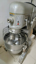 Hobart L800 80qt Mixer, 2 Bowl & Attachments, kneader, Whip, Mixer,  Works Good