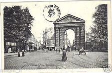 33 - cpa - BORDEAUX - Place d'Aquitaine ( i 4125)