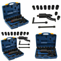 "PROFESSIONAL TORQUE MULTIPLIER TRUCK WHEEL NUT WRENCH SET KIT 3/4"" 1""LUGNUTS"
