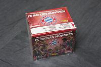 Panini Bayern München 2014/2015 1 x Display / 50 Tüten / 250 Sticker  Neu 14/15