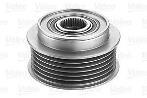 VALEO Generatorfreilauf  für AUDI