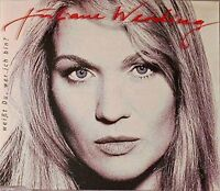 Juliane Werding Weißt du, wer ich bin? (1997) [Maxi-CD]