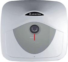 Scaldabagno elettrico 15 lt Ariston Andris - Scalda acqua 15 litri SOPRALAVELLO