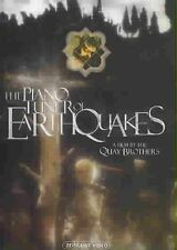 Piano Tuner of Earthquakes 0795975108836 DVD Region 1