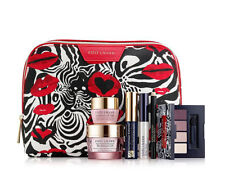 Estee Lauder Resilience Lift Day &Night Cream,Pure Color Eyeshadow Quad Gift Set