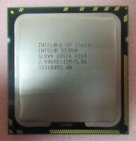 Intel Xeon Quad Core E5620 @ 2.40GHz Processor CPU FCLGA1366 SLBV4