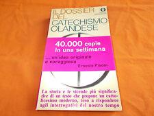 il dossier del catechismo olandese 1968