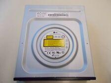 Lg Gh24ns95 DVD ± Rw Regrabadora Brenner Sata Negro, #Su146