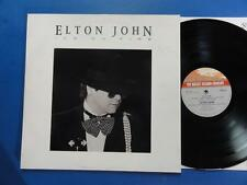 ELTON JOHN  ICE ON FIRE Rocket 85 A4B4 UK LP EX
