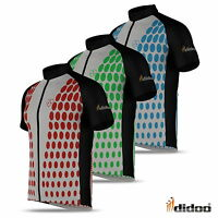 Mens Cycling Jersey Short Sleeve Bike Top pro racing team shirt Best Cycle wear