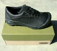 KEEN Outdoor 1011400 Women's Presidio Nubuck Leather Oxford Classic Style Shoes