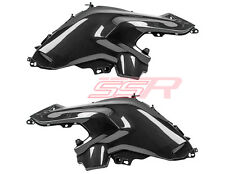 BMW R1200GS Fuel/Gas/Petrol Tank Side Cover Panel Fairings Carbon Fiber Fibre