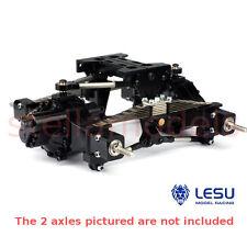 Leaf Spring Suspension for Rear Axles (X-8002) [LESU]- Tamiya 1/14 Tractor Truck
