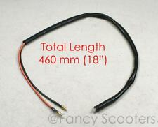 Brake Switch Wire (small size) for ATV, Dirt Bike, Moped Scooter brakes