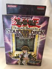 Yu-Gi-Oh! Kaiba Evolution Starter Deck | Factory Sealed