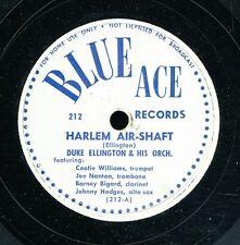 14pc78-Jazz-Blue Ace 212- Duke Ellington